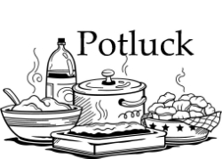 Community Potlucik — Trinity Lutheran Church