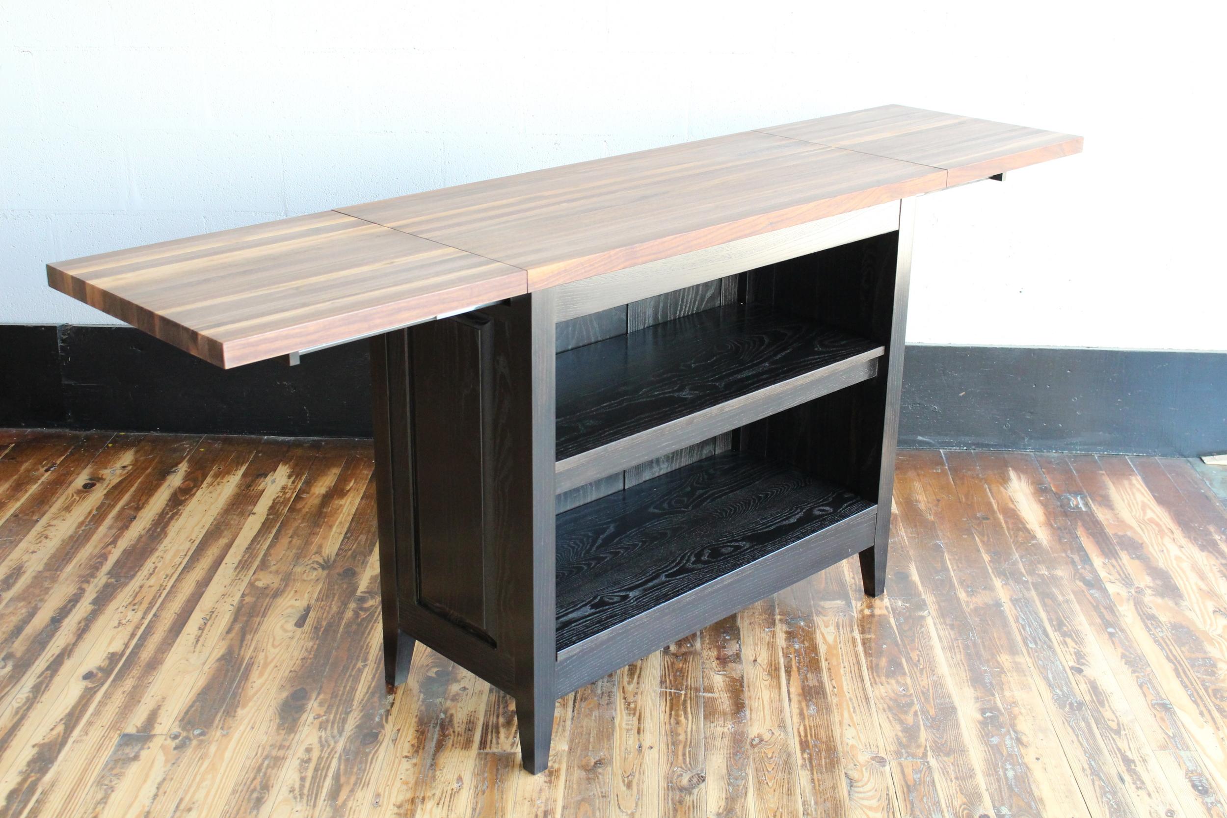 kitchen work station best japanese knives darke island workstation heirloom table home img 3813 jpg
