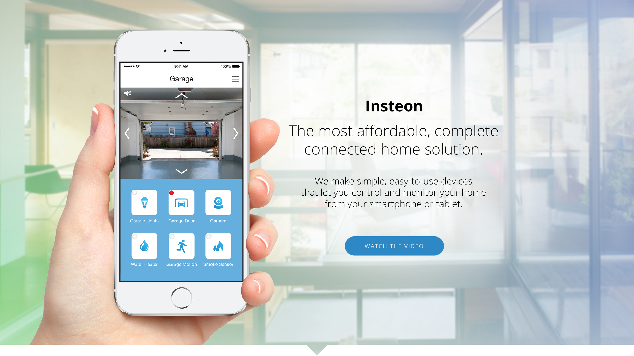 hight resolution of we created insteon to be simple