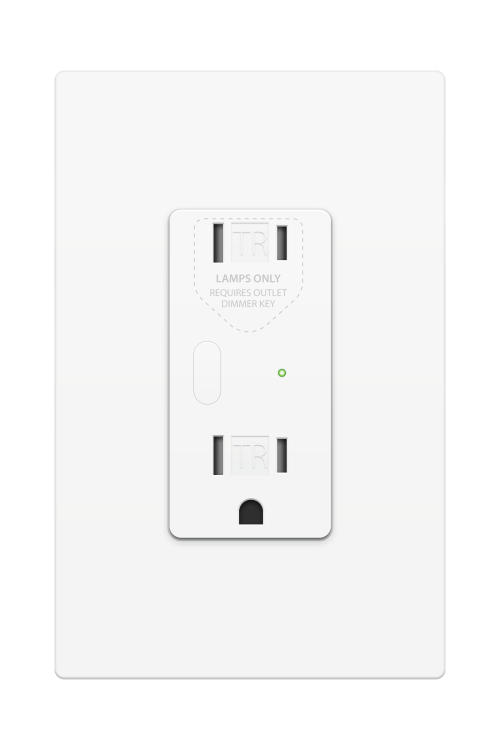 small resolution of dimmer outlet front png
