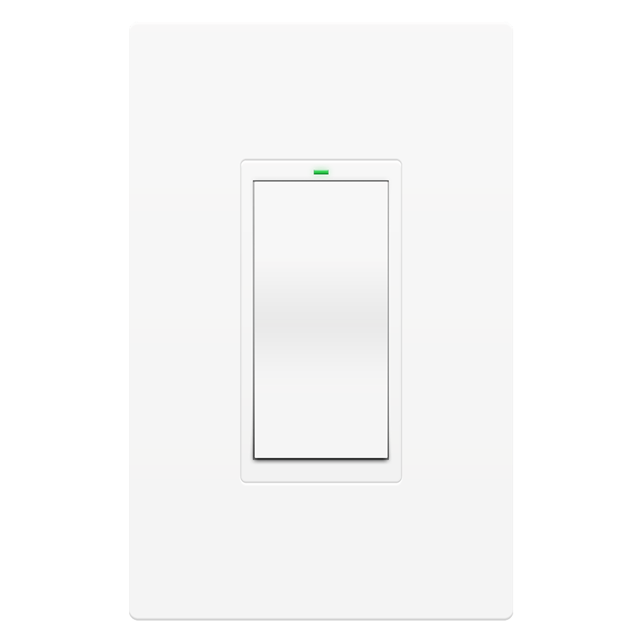 hight resolution of anywhere switch