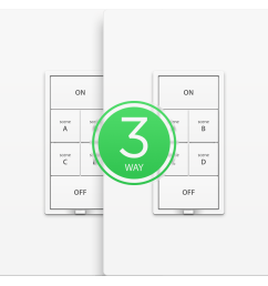 there s no reason your insteon keypad can t be controlled by as many devices as it controls insteon keypads function just like insteon wall switches when  [ 916 x 916 Pixel ]