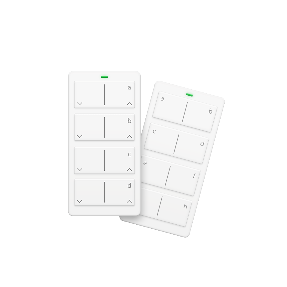 Wall Keypads — Insteon