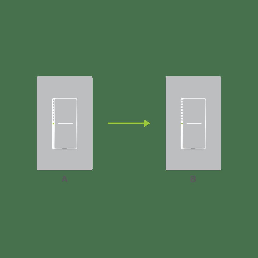 insteon 4 way wiring diagram [ 1000 x 1000 Pixel ]