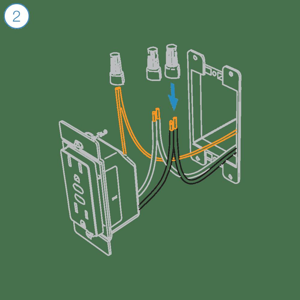 On/Off Outlet Setup — Insteon