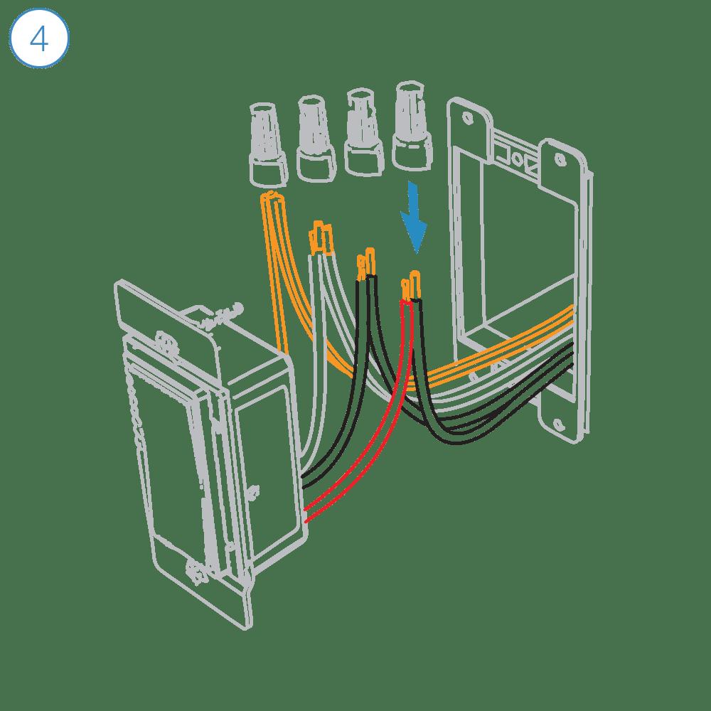 On/Off Switch Setup — Insteon