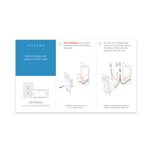 small resolution of on off outlet quick start guide