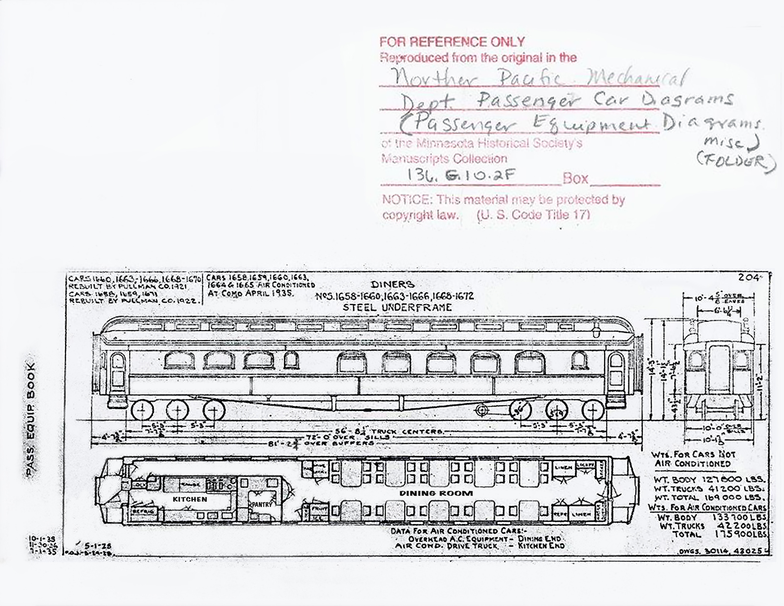 the original layout and design of the wooden rail car  [ 1500 x 1159 Pixel ]