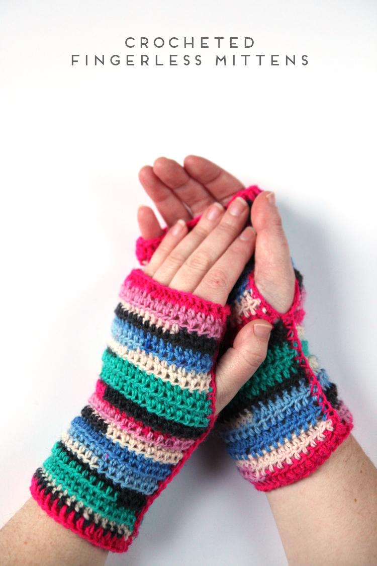 Fingerless Mittens : fingerless, mittens, CROCHETED, FINGERLESS, MITTENS., Gathering, Beauty