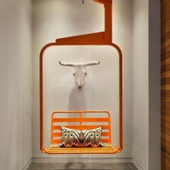 Buy Ski Lift Chair Comfy Room Chairs Amazing Recycled Lifts For Your Home Office Or Restaurant The New Uses Old Image Via Adore