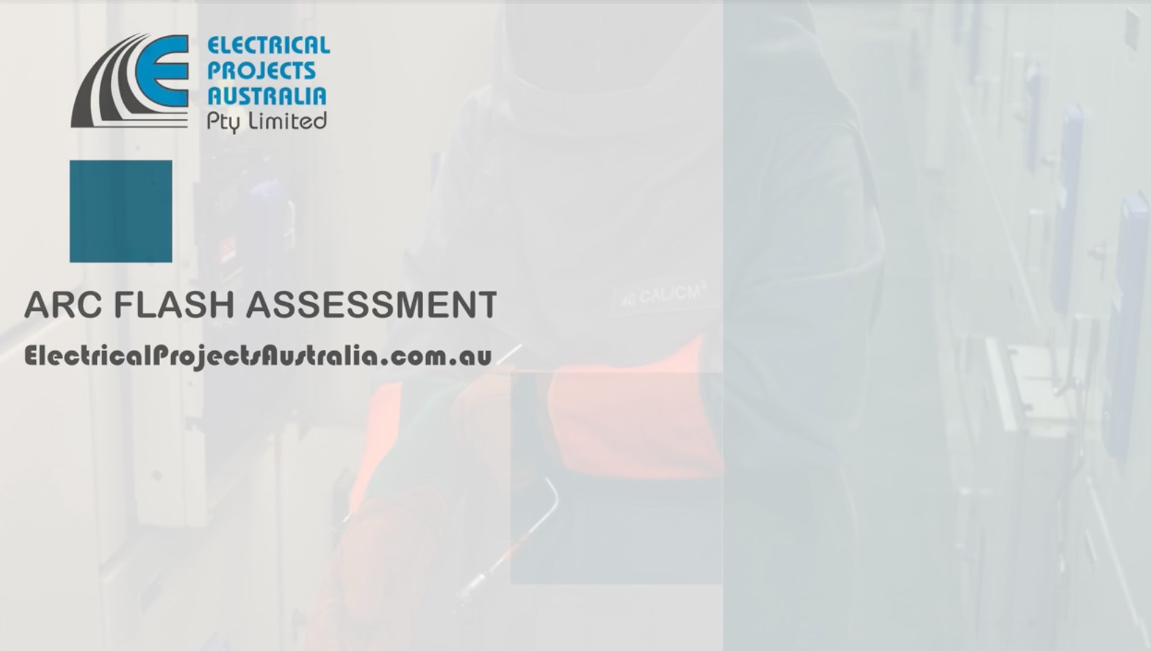 Arc Flash Analysis - NSW — Electrical Engineers Australia