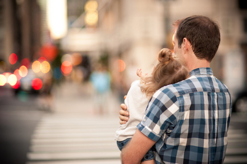 15 things all dads
