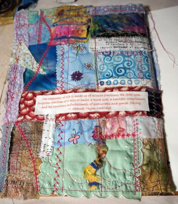 100 Day Project 2015 Lenna Young Andrews