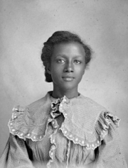 100 years of black women style