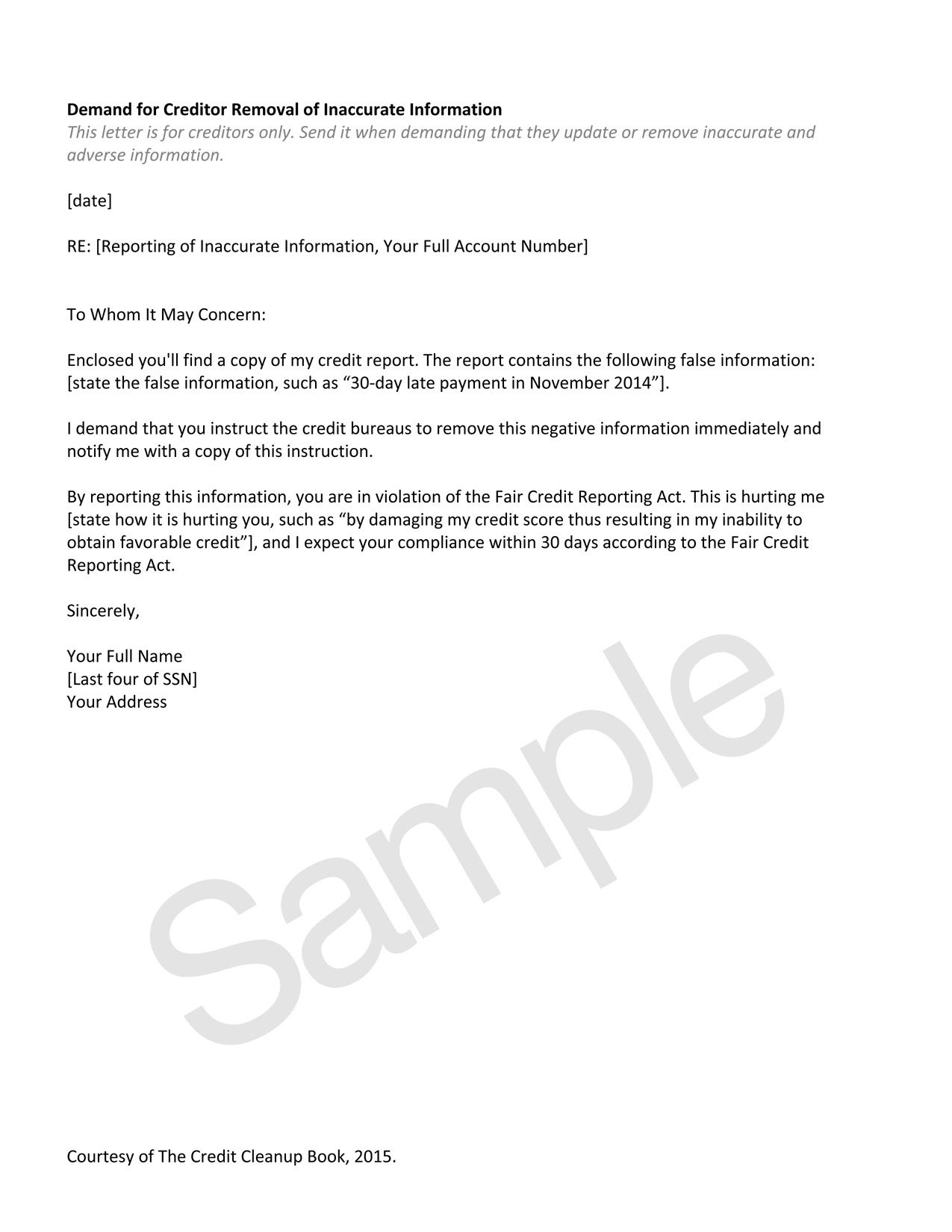 remove credit inquiries letter Textpoemsorg