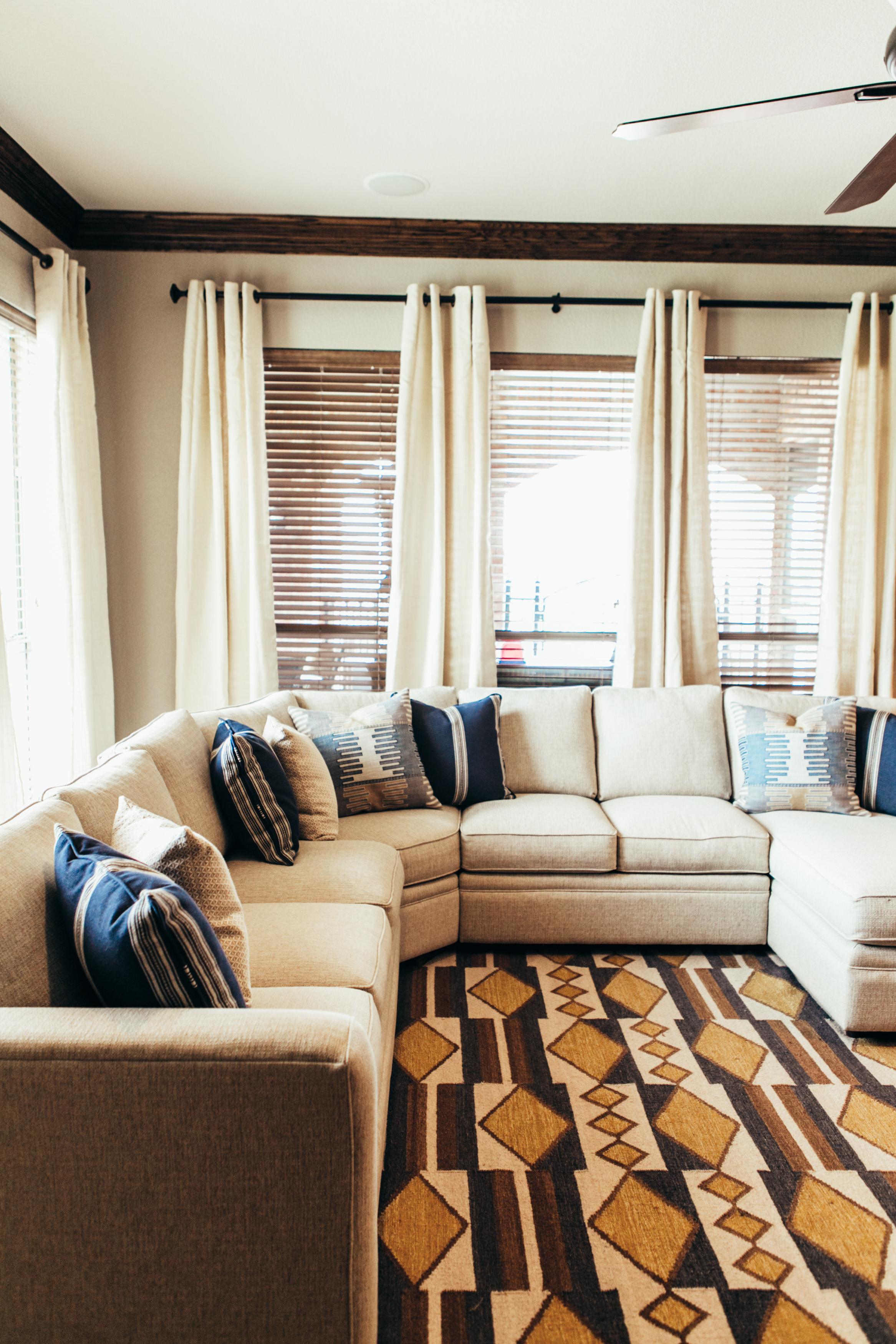 Lambert HomeLiving Rooms