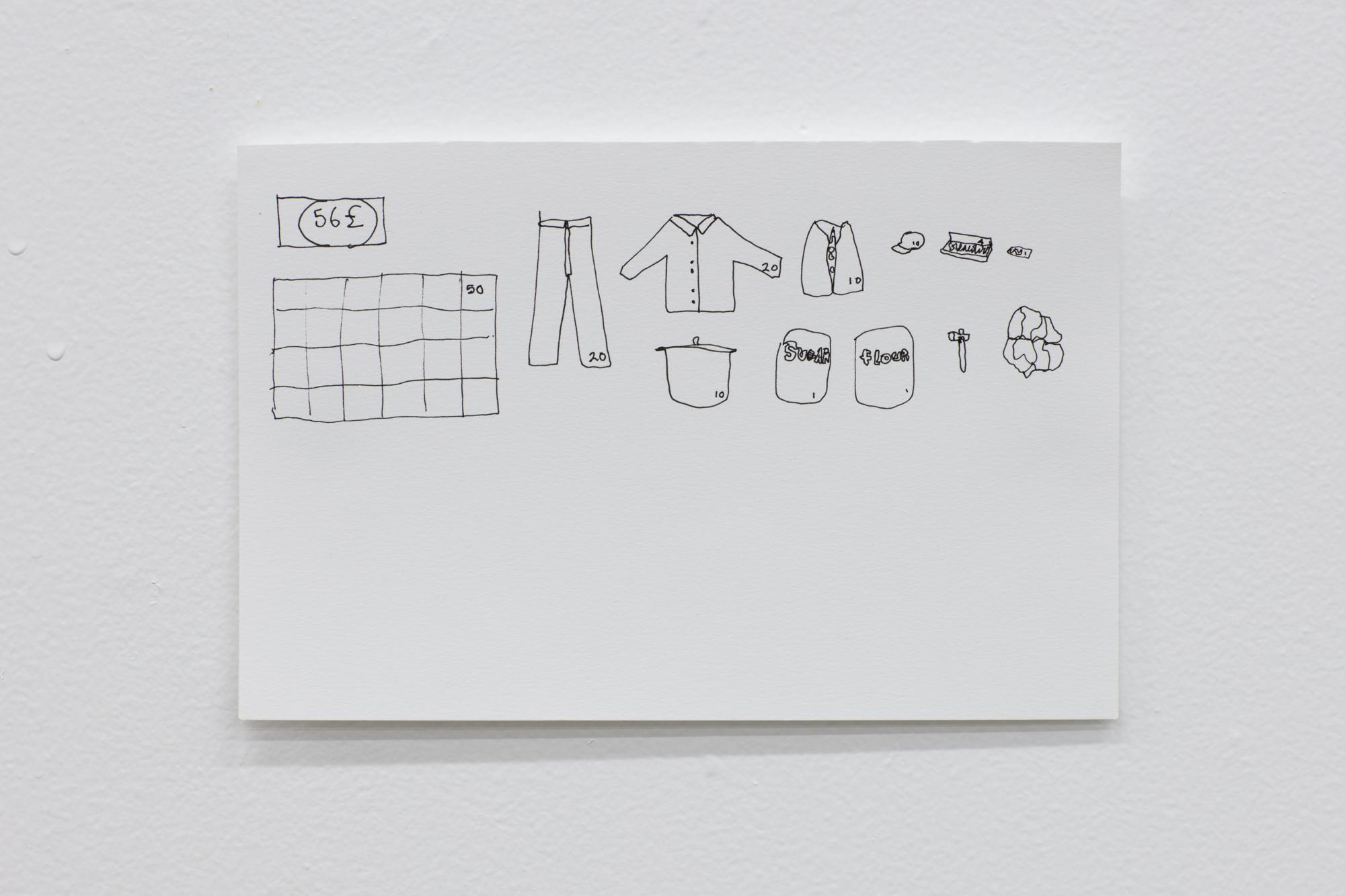 Exhibitions — Starkwhite