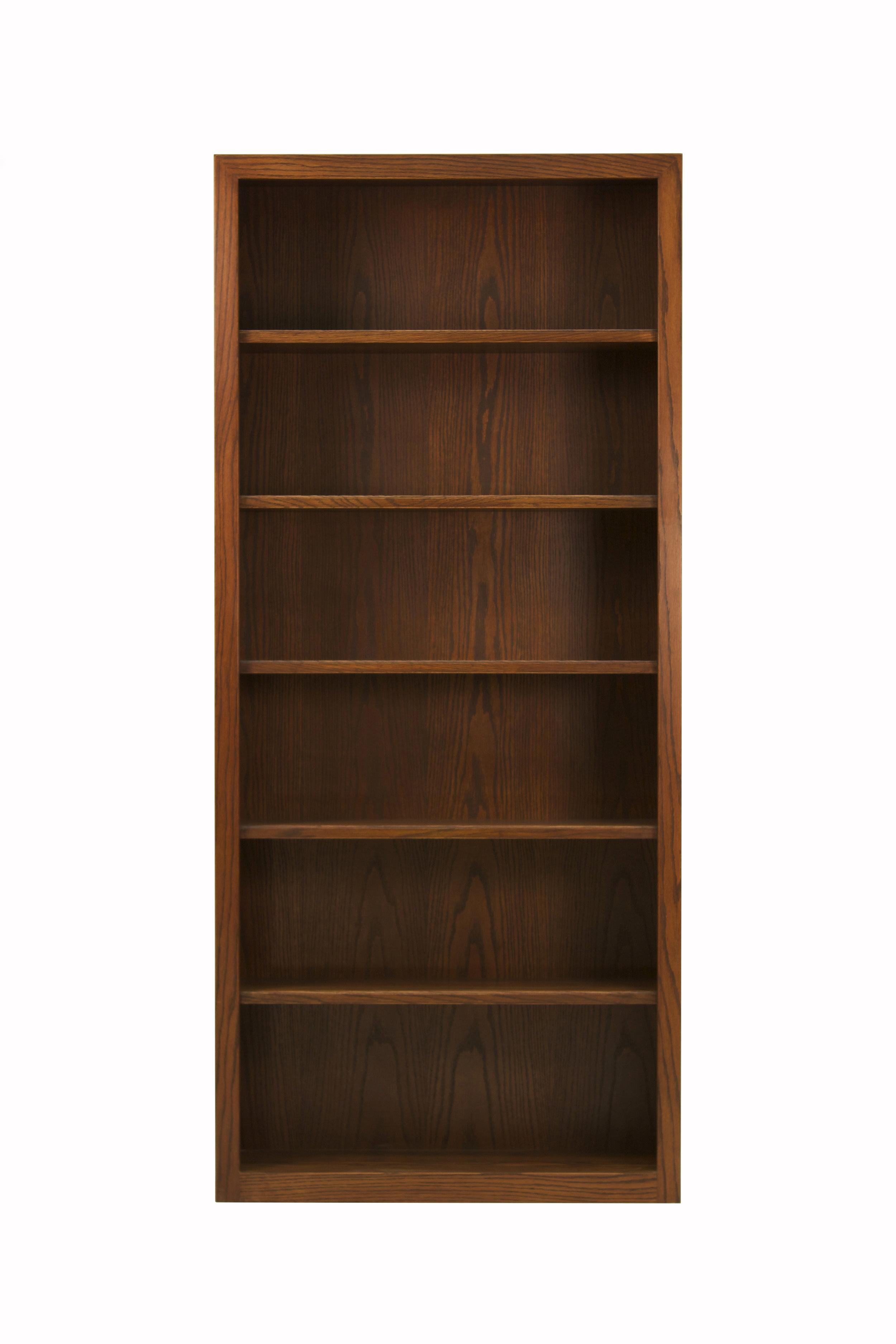 Finishing Red Oak Furniture