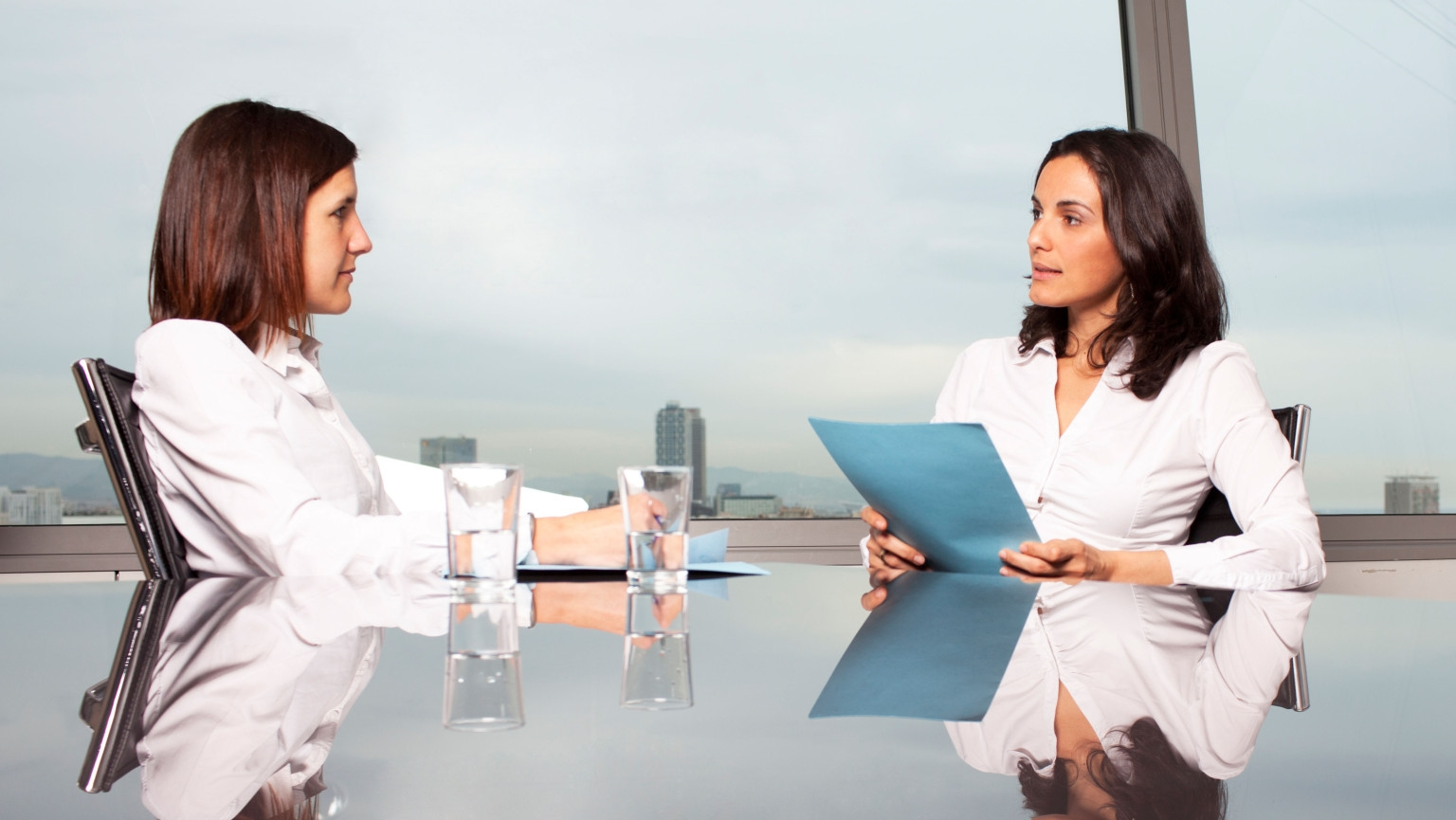 small resolution of interviewing tips women jpg
