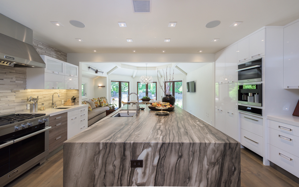miele kitchen ikea table and chairs set an eye for designer lisa steinbach schecter design because more is below another of s creations this time a she recently completed client in bel air