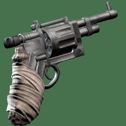 Guns In Rust Experimental Rustafied
