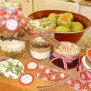 Christmas Gifts In A Jar Homemade With Love The Better Mom