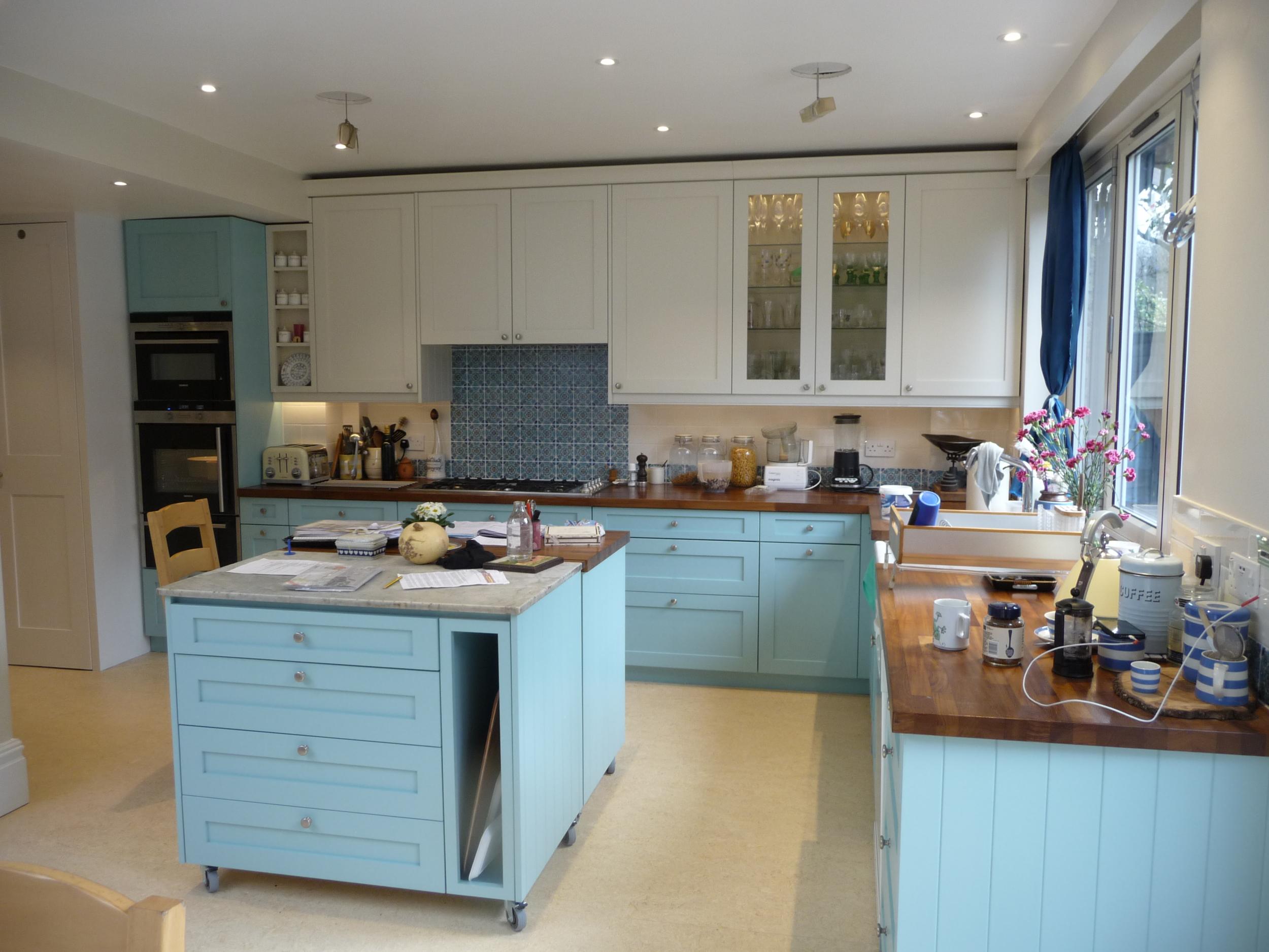 Create My Kitchen Layout