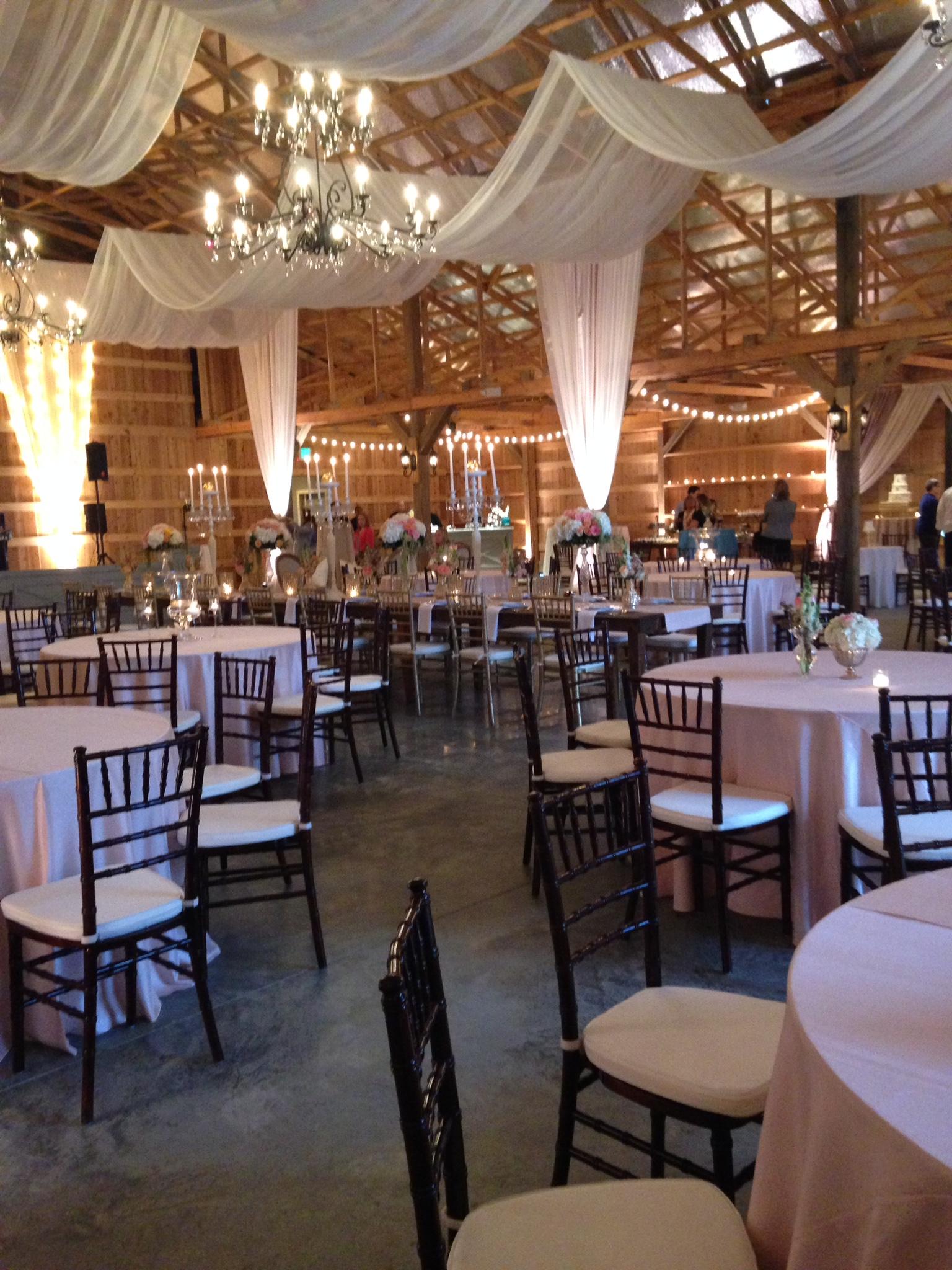 Nashville Wedding Venue Saddle Wood Farms Grand Opening Snyder Entertainment