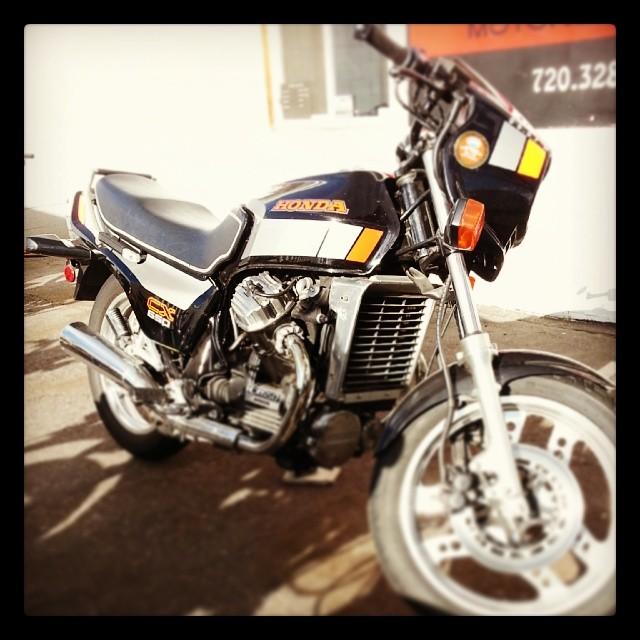 Vintage Honda Motorcycle Repair Denver   Reviewmotors co