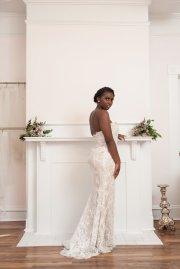 black beautea talk natural bridal