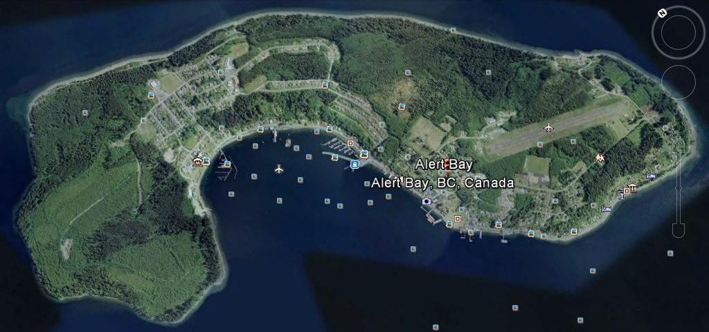 Image result for alert bay canada