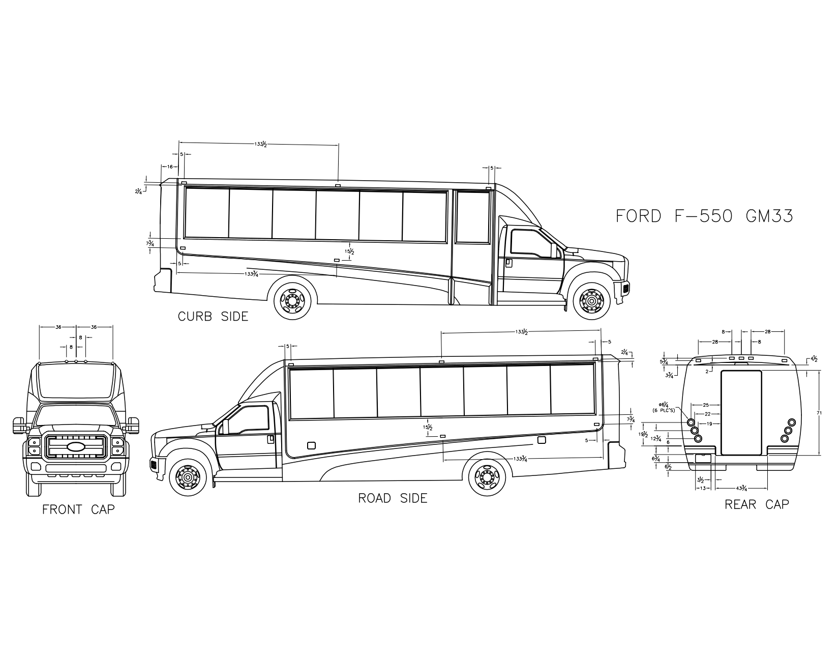 Starcraft Bus Wiring Diagram Forest River Wiring Diagram