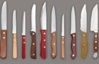 Making The Cut: The Steak Knife  What is a Gentleman