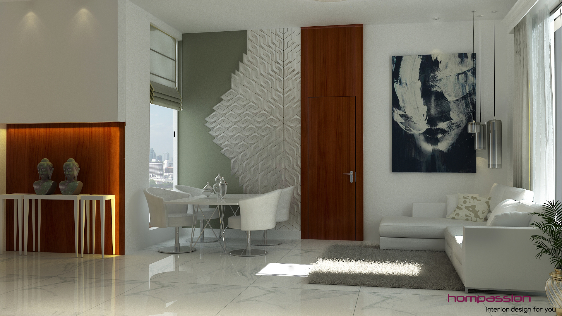 images of living rooms with interior designs modern corner shelves for room our work designers in mumbai decorators contemporary design hompassion view 1 jpg