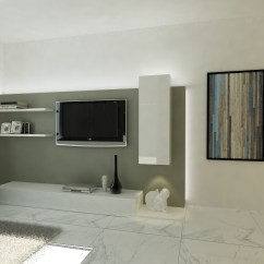 Contemporary Living Room Design Ideas Images Of Blue And Brown Rooms Mumbai Apartment Hompassion View 3 Jpg