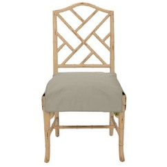 Dining Chair Covers Brookstone Massage Reviews Cover Messy Marvin