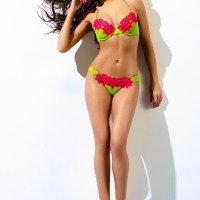 Shanzay Hayat Miss Pakistan bikini