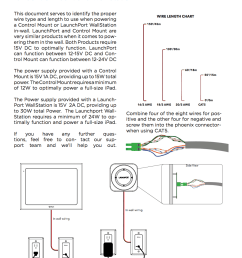 iport wiring guide [ 1000 x 1279 Pixel ]