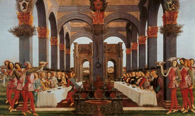 Parable Great Feast