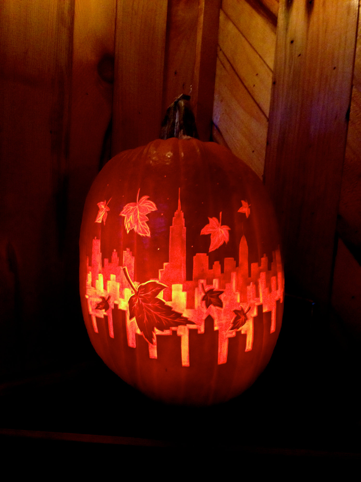 Maniac Pumpkin Carvers Professional Pumpkin Carving