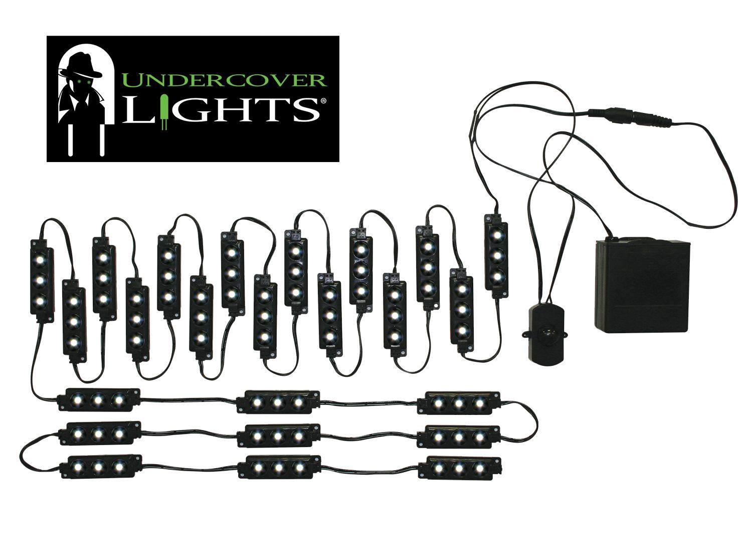 Gun Safe Lighting Kits — Stratus Industries