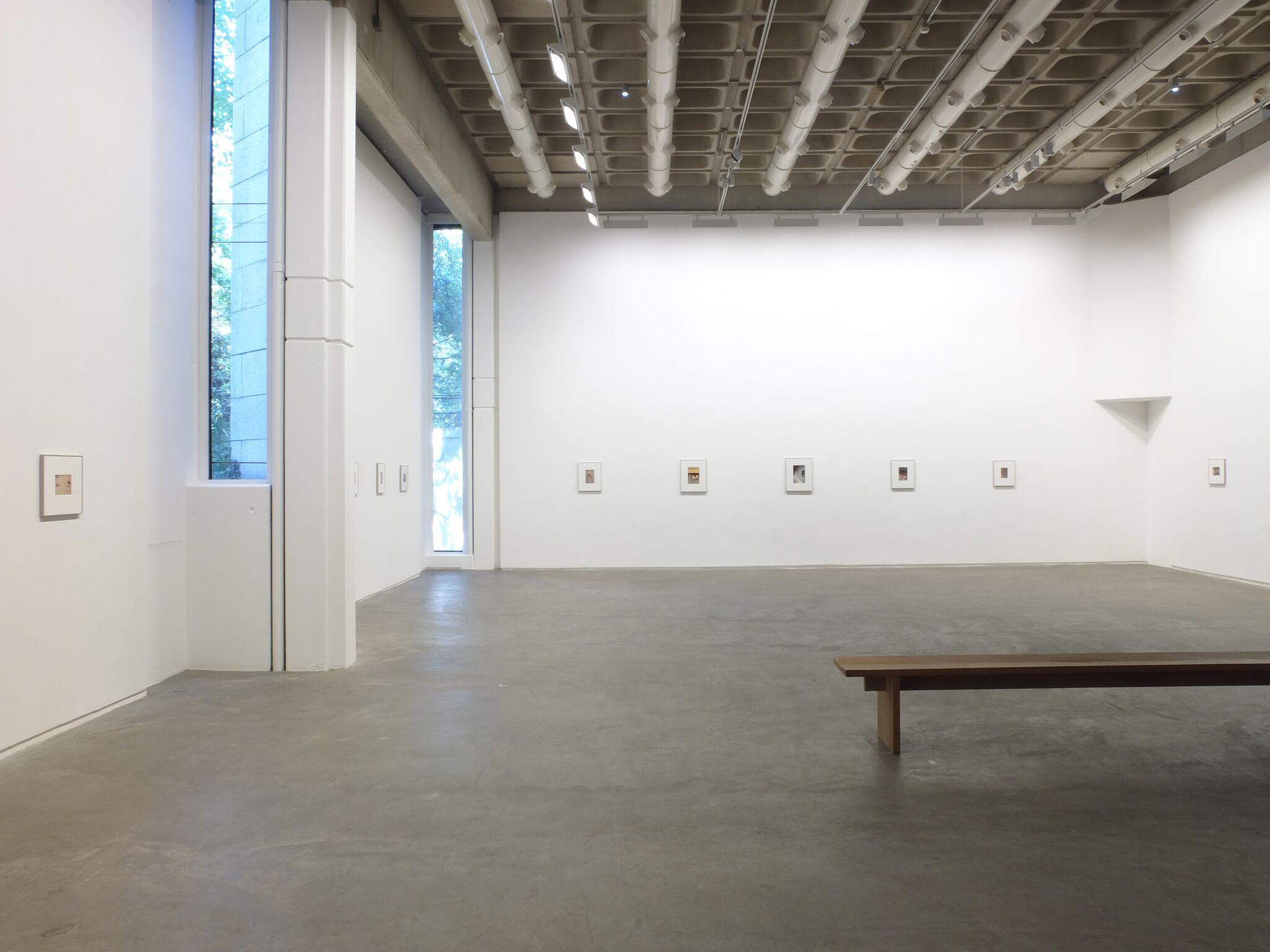 Luigi Ghirri Gallery 1  THE DOUGLAS HYDE GALLERY