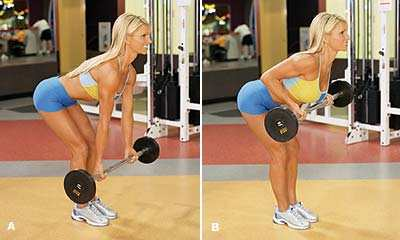 Image result for bent over rows