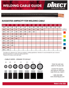 Welding cable ampacity chart also calculator  direct manufacturing rh directmfg