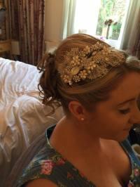 wedding hair exeter wedding hair in exeter bizzaz hair