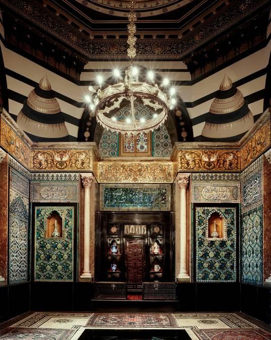 Museum & Exhibition Design — Designer Esra Travels