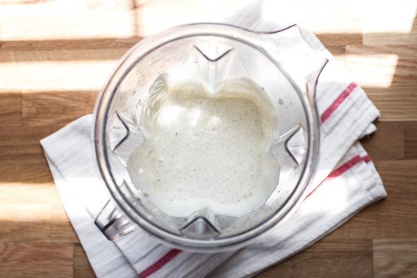 Strawberry Vanilla Swirl Greek Frozen Yogurt Edible Perspective