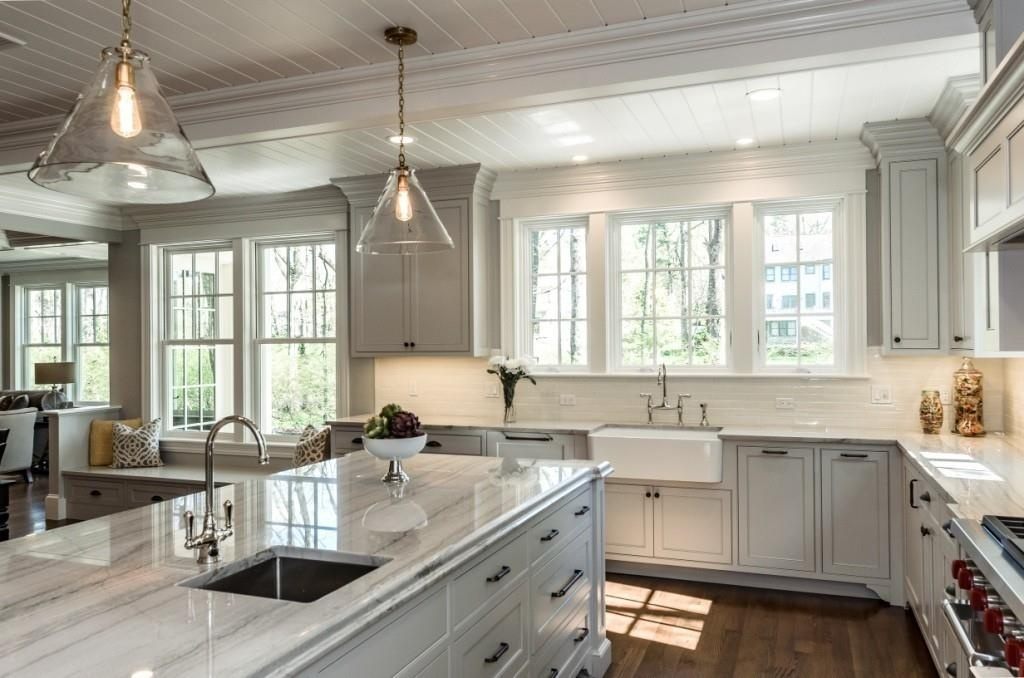 kitchen cabinets woburn ma wall paper borders for kitchens white macaubas quartzite — stone surfaces inc.