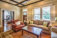 Renovated Craftsman Style Bungalow in Inman Park Hits the ...