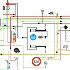 Vw Touareg Radio Wiring Diagram 3 Pin Molex Cb Honda Wire Harness Automotive Diagrams Cb350twiringdiagram
